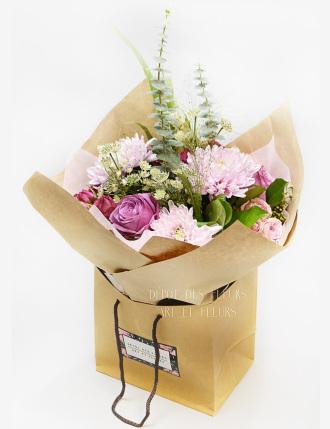 Emily Rose AP bouquet