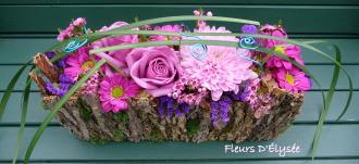doux jardin d\'amour