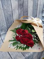 Bouquet 6 Roses