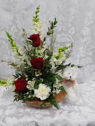 Fleurs pour toutes occasions