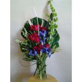 Bouquet Stylise