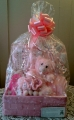 BABY GIRL BASKET 1