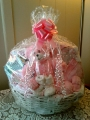 BABY GIRL BASKET 2