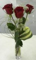 Bouquet de roses MF115