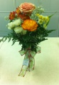 Vase fleuri MF125