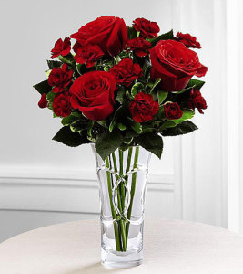 FTD\'s Sweethearts Bouquet