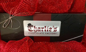Charlie\'s Chocolate (1/2 pound)
