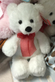 Plush Bear (small)