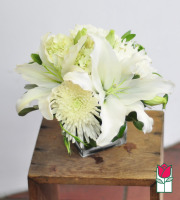Beretania's Victoria Bouquet