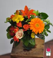 Beretania's Maya Bouquet