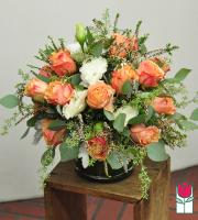Beretania's Mimi Bouquet