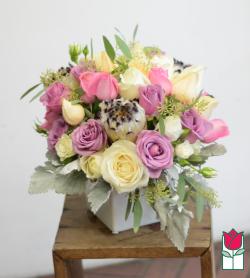Beretania's Sadie Bouquet