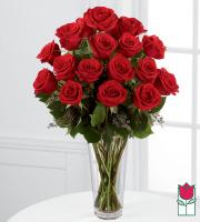 Beretania's 1.5 Dozen Red Rose Bouquet