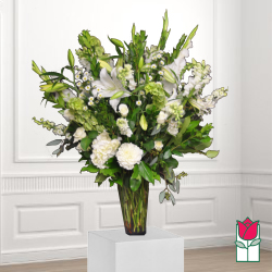 Beretania's Fairmont Bouquet - Luxury Collection