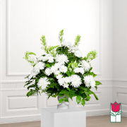 lokahi sympathy arrangement funeral flower delivery in honolulu
