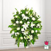 kapua funeral wreath delivery honolulu hawaii inexpensive