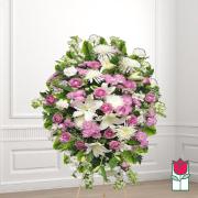 Wela funeral wreath delivery in honolulu hawaii funeral florist flowers