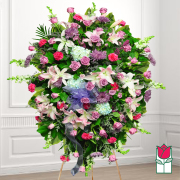 Beretania's Kealoha Wreath