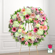 koloa funeral wreath delivery in honolulu hawaii funeral florist flowers