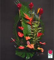 Beretania's King Tropical Arrangement