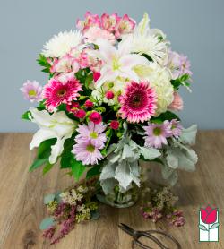 Beretania's Splendid Bouquet
