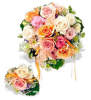 Mother-Child Bouquet