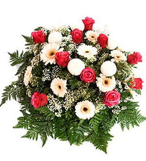 Remembrance - Sympathy Arrangement