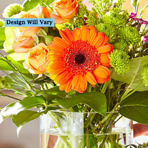 Bold & Bright Florist Original Bouquet