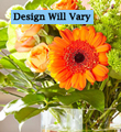 Bold & Bright Florist Original Bouquet