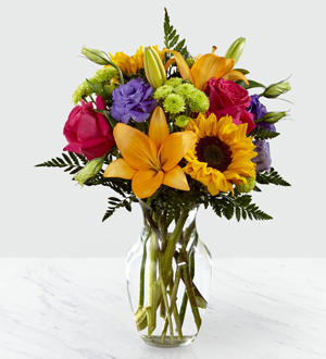 Send Beautiful MIXED FLOWERS Today Ada, Allendale, Byron Center, Grandville, Hudsonville, Jenison, more with Sunnyslope Floral