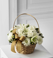 The FTD® Winter Wishes™ Bouquet