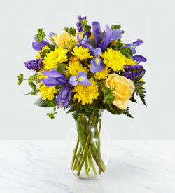 The FTD® Cottage View™ Bouquet