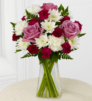 Lees flower and card shop inc the ftd my sweet love bouquet the ftd my sweet love bouquet negle