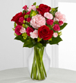 Le Bouquet FTD® Love is Grand™