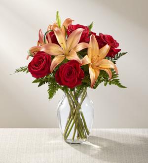 Le bouquet FTD® Fall Fire™