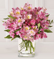 Le bouquet Persuasion en rose FTD®