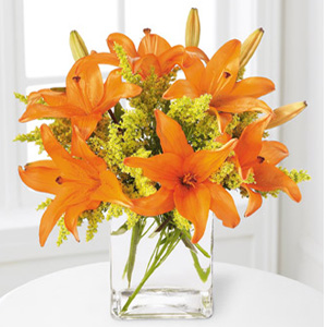 The FTD® Tigress™ Bouquet