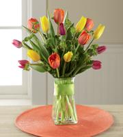 The FTD® Sunlit Treasures™ Bouquet
