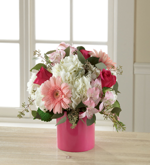 The FTD® Sweet Beginnings™ Bouquet