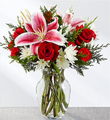 FTD Frosted Findings Bouquet $59.99