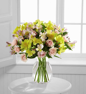 The FTD® Breathtaking Beauty® Bouquet by BHG®