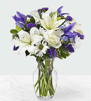 The FTD® Sincere Respect™ Bouquet