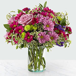 The FTD® Sweet Nothings™ Bouquet