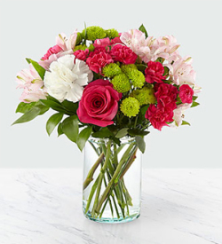 The FTD® Sweet & Pretty™ Bouquet