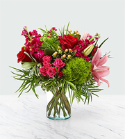 The FTD® Truly Stunning™ Bouquet