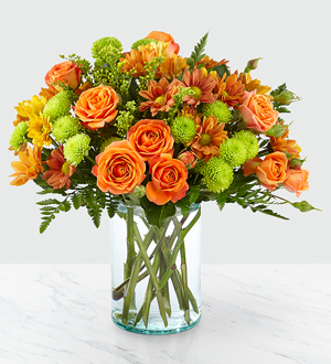 The FTD® Autumn Delight™ Bouquet