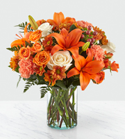 The FTD Falling for Autumn™ Bouquet