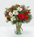 FTD Holiday Cheer Bouquet $44.99