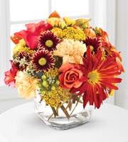 The FTD® Dreamy Days™ Bouquet