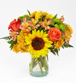 FTD Golden Hour Bouquet $54.99